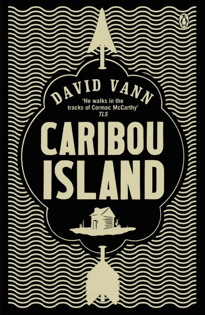 caribou-island