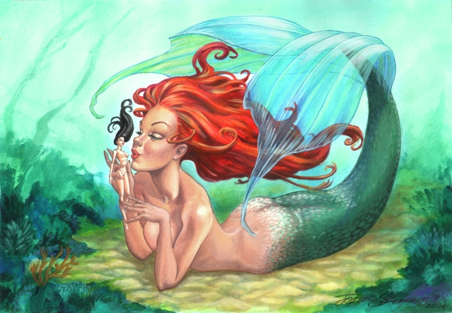 mermaid_and_doll_jozefszekeres_by_elf_fin