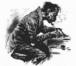 crazy-writer